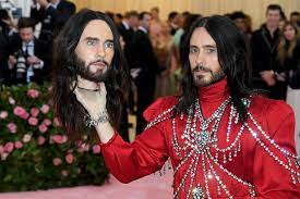 Jared Leto Confirmed to Play Gay Icon ...