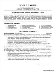 Account Executive Resume Sample Free Resume Resume Examples