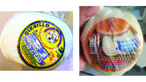 recalled quesillo cheese alebrije