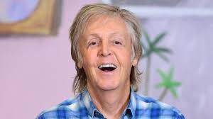 Paul McCartney vollendet seine Solo-Trilogie nach 50 Jahren