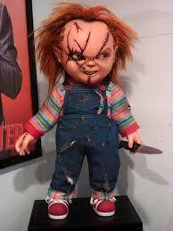 life size chucky doll custom 26 inch life size bride of chucky doll