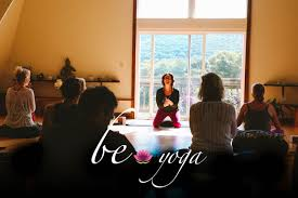 Yoga Teacher Training — Bija yoga