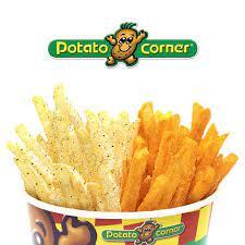 Potato Corner Alberta - Home