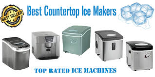 best countertop ice maker image