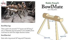 screen shot of the bowlmate pdf