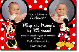 mickey and minnie invitation templates mickey mouse and minnie mouse ears birthday invitations download
