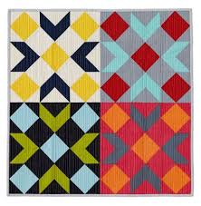 Free Fat Quarter-Friendly Quilt Patterns | AllPeopleQuilt.com & Mini Barn Quilt Adamdwight.com