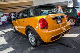 Ottawa Auto Show: 2015 MINI 5-Door by - Mierins Automotive Group ...
