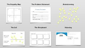 Template Of Statement 1 Write The Problem Statement Template