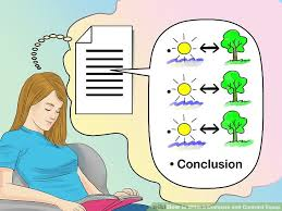 the best way to write a compare and contrast essay wikihow image titled write a compare and contrast essay step 20