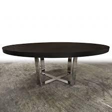round dining table base x metal base modern wood round dining table base