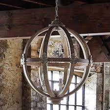 64 most exemplary inch wide chandelier restoration hardware orb knock off ideas wood sphere font lighting