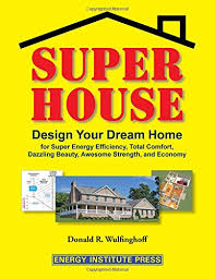 Small Picture Super House Design Your Dream Home for Super Energy Efficiency