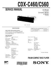 sony cdx gt35uw sm service manual free download, schematics Sony Cdx Gt35uw Wiring sony cdx c460 c560 sony cdx gt35uw wiring diagram