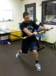 improve your baseball hitting power with the trx rip trainer