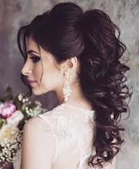 Wedding Hairstyle Inspiration Svatba účesy Svatební účesy