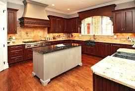 granite countertop island custom solid wood kitchen cabinets designing idea granite countertops island diffe color