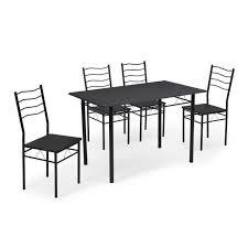 Ensemble Table Et Chaise Cuisine Achat Vente Pas Cher