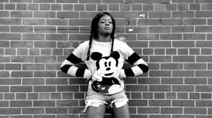 Azealia Banks 212 ft: Lunice & Lazy Jay | Azealia banks, Women in music,  Bank fashion