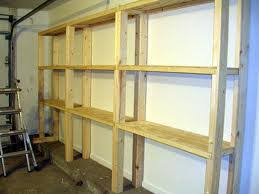 Wood Garage Storage Shelves Interesting About Remodel Home Design Ideas  with Wood Garage Storage Shelves Home Decorating Ideas