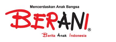 Hasil gambar untuk logo koran berani