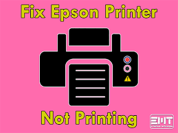 Using the online preview, you can quickly view the contents and go to the page where you will find the solution to your problem with epson stylus sx105. Epson Printer Not Printing Fixed Easy Troubleshooting Guide