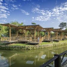 Bamboo Playhouse Shortlisted For World Architecture Festival