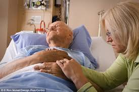 the death test doctors check list spots patients most at risk of a test to identify elderly patients who will die in 30 days has been developed by