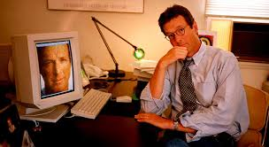 writer com michael crichton writer