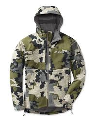 Sitka Size Chart Guide Dcs Jacket