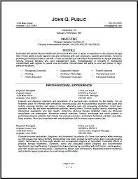 Job Description Template Word Impressive Physical Therapy Job Description Template Physical Therapist Job