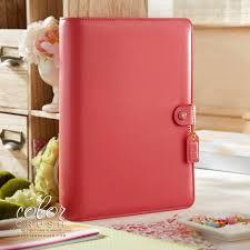 Websters Pages Color Crush A5 Light Pink Planner Kit Design