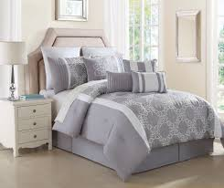 grey comforter set v italia milan yellow grey comforter set