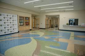 Interior Design Schools In South Carolina Terrazzo Projects Carolina Park Elementary School