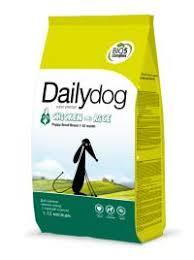 <b>Сухие корма</b> для собак <b>Dailydog</b> в Тамбове