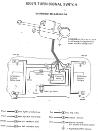 turn signal wiring question the h a m b turn signal switch wiring diagram it says on there; \