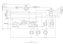 troy bilt 17afcacs011 mustang 42 xp 2013 parts diagram for zoom