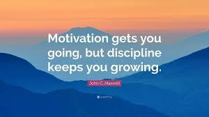 image motivation vs discipline getmotivated image motivation vs discipline