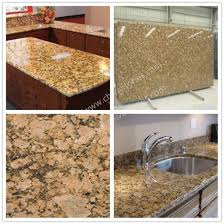 brazil granite quartz countertop solid surface sheet prefab backsplash vanity top pictures photos