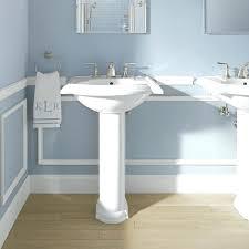 kohler bathroom sinks home depot pedestal sink k 8 k 1 1 1 kohler undermount bathroom kohler bathroom sinks home depot
