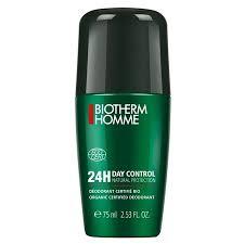 Купить Biotherm Day Control Ecocert Роликовый дезодорант для ...