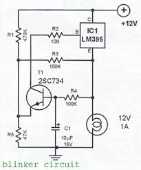 wiring diagram for led blinkers wiring image transistor electronic projects transistor image about on wiring diagram for led blinkers
