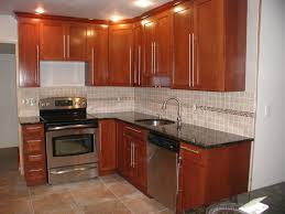 Kitchens With Saltillo Tile Floors Tile For Kitchen Images About Tile Backsplash For Dark Cabinets