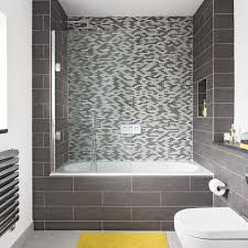 how safe is a glass shower screen