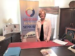 Seniors who love to help seniors   Hernando Sun