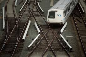 BART's customer satisfaction at all-time low, surprising no one