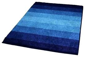 blue bath rug navy bathroom rugs com beauteous dark peacock color target mat light sets