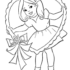While referring to coloring pages for elderly , we choose this image from the internet , for the sake of our blog reader , we try to be as professional as possible to provide you the best picture on the internet , you can share or pass this on to your friend with flickr facebook google+ stumble pinterest or. Free Printable Valentine S Day Coloring Pages
