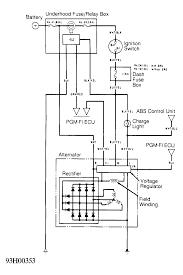 obd1 alternator wiring diagram wiring diagram for you • honda alternator diagram wiring diagram schematic rh 7 4 4 systembeimroulette de obd1 wiring diagram 1994 geo tracker aguilar obp 1 wiring diagram