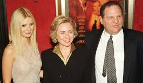 Harvey Weinstein -- Hillary Clinton Defends Ties to Hollywood Producer:  'How Could We Have Known?'   National Review